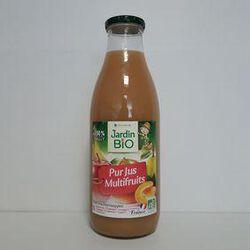 JBJ Pur Jus Multifruits