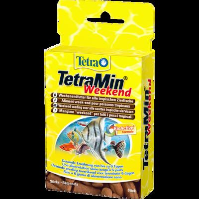 Tetramin weekend pour poissons, TETRA, 184ml
