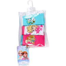 LOT DE 3 CULOTTES FILLE REINE DES NEIGES