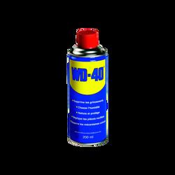 WD-40, aérosol, 200ml