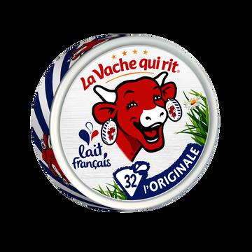 La vache qui rit Spécialité Fromagère 32p La Vache Qui Rit 512g