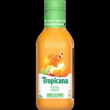 Tropicana Jus D'orange, Raisin Et Clémentine , Bouteille En Plastique De 90cl