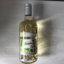Boisson aromatisée à base de vin Blanc Mojito VINS ET FRUITS