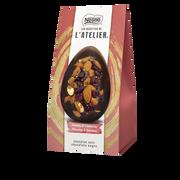 Nestlé Oeufs Noir Les Recettes De L'atelier Nestle 100g