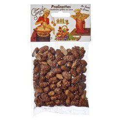 pralinettes cacahuètes grillées au sucre de canne 130G LUCIEN GEORGELIN