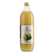 Nectar poire williams THOMAS LE PRINCE, bocal 1 litre