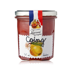 Confiture coing