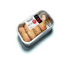 NEMS POULET 70GX4 +SAUCE NUOC MÂM DESSAINT FOOD