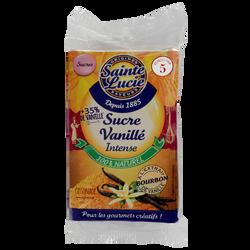 Sucre vanillé Cassonnade à l'extrait de Vanille