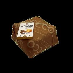 Panettone aux marron glacés BALOCCO, 750g