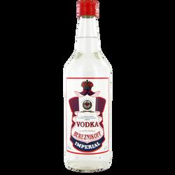 Vodka BERZNIKOFF, 37,5°, 70cl