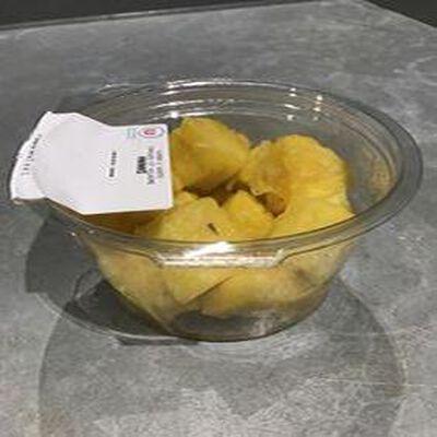 Ananas fraîche découpe