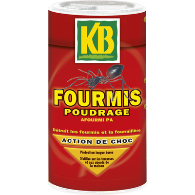 Anti-fourmis KB, 250g
