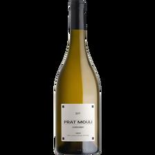 Vin blanc AOP Limoux Prat mouli CVT, 75cl
