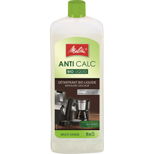Anti Calc multi-usages BIO liquide MELITTA, flacon de 250ml