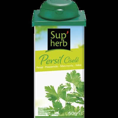 Persil SUP'HERB, boite de 50g