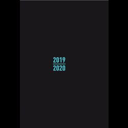 Agenda U, 12x17 cm