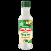 Amora Sauce Crudité À La Bulgare Concombre Aneth Bio Amora 200ml