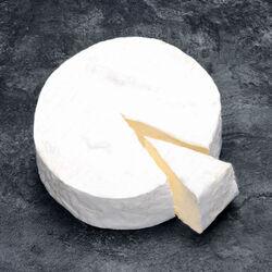 Delice de bourgogne au lait pasteurisé, 40%mg