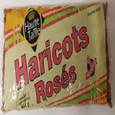 Haricots rosés SOCARIZ, 454g
