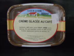 GLACE CAFE 500g