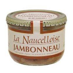 LE JAMBONNEAU LA NAUCELLOISE BOCAL DE 190GRS