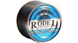 THON BLANC GERMON AU NATUREL 1/6 132G - RODEL