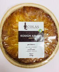 Kouign Amann, CREPERIE COLAS, 350g