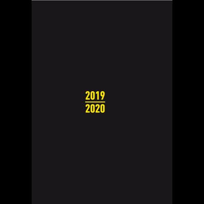 Agenda U, 17x12 cm
