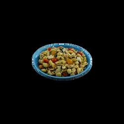 Salade toscane tomates poulet rôti MIX BUFFET, 800g