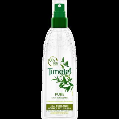 Eau coiffante Pure TIMOTEI, 150ml