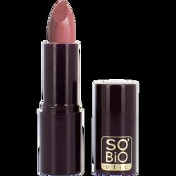 Rouge à lèvres, soin et couleur - 03 bois de rose - Sans étui