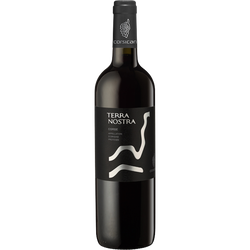 Vin rouge AOP de Corse Niellucciu Terra Nostra, 75cl