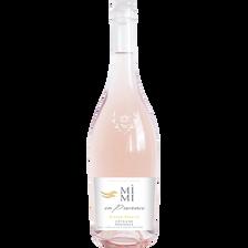 Côtes de Provence AOP rosé Mimi en Provence, bouteille de 75cl