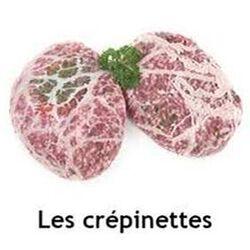 CREPINETTES X4 480GR