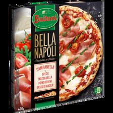 Buitoni Pizza Bella Napoli Campanella , 430g