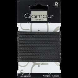 Elastiques antiglisse, G410 GLAMOUR PARIS