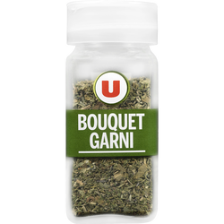 Bouquet garni U format classique 20g