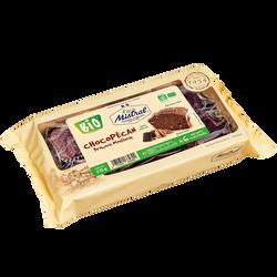 Brownie moelleux choco pecan BIO MISTRAL, 210G