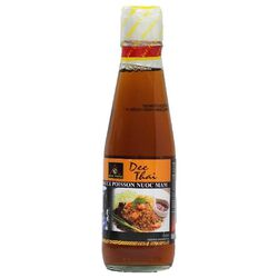 DEE THAI Sauce poisson Nuoc Mam 200ml
