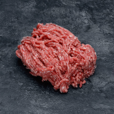 Viande bovine - Steak haché