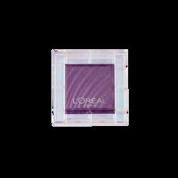 L'Oréal Paris, Color Queen, Ombre à paupière enrichie en huiles ultra-pigmentée, 27 Transcendent, NU