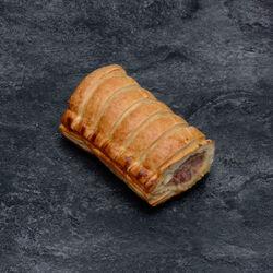 Friand à la viande pâte pur beurre, 2 pièces + 1 offert, 330g
