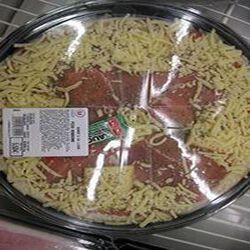 pizza vendéenne 640gr