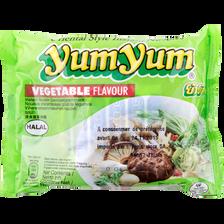 Yum Yum Soupe De Nouilles Arôme Légumes , 60g