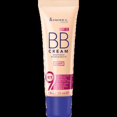 BB cream 001 RIMMEL, 30ml