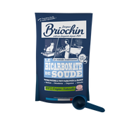 Briochin Nettoyant Poudre Le Bicarbonate De Soude Briochin, Doypack De 500g