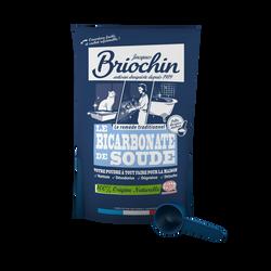 Nettoyant poudre  Le bicarbonate de Soude BRIOCHIN, doypack de 500g