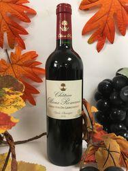 AOP Corbières - Château Ollieux Romanis - Cuvée Classique rouge