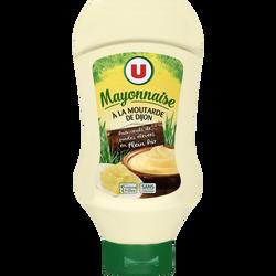 Mayonnaise squeez U, 710g
